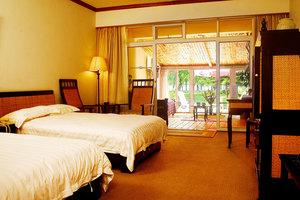 云南滇池温泉花园国际大酒店(【含早】花园景观标间)
