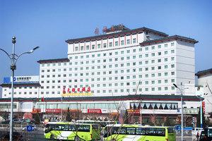 北京昊天假日酒店(【需提前一天预约】豪华标间)