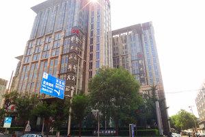 北京鄂尔多斯大酒店(家庭房)
