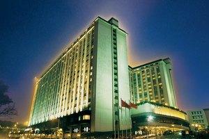 【食街】广州中国大酒店(单人下午茶精选套餐)