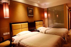 德阳诗莱尔酒店