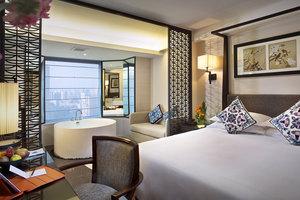 上海柏阳君亭酒店(君亭概念房)