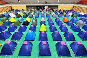 黄山701(【需在南大门口售票厅领取】双人帐篷)