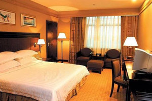 广州荣威大酒店(【周末通用】标准房)