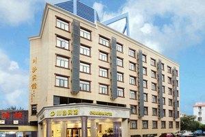 上海川沙宾馆(标准房A+浦东机场接送/迪士尼送园)