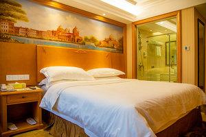 维也纳国际酒店(北京广安门店)(【提前1天预约】高级单人间)