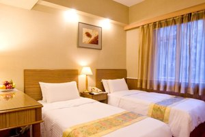 香港帝国酒店(Imperial Hotel)(【10月促销需致电商家预约】标准双人间)