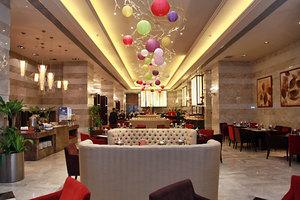 武汉丹枫白露酒店(30元下午茶)