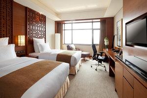 沈阳希尔顿逸林酒店(逸林双床房)