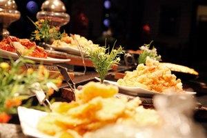 北京国际饭店(霄云厅自助晚餐)