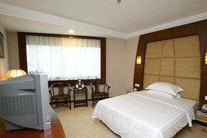 重庆汉马酒店(普通套间)