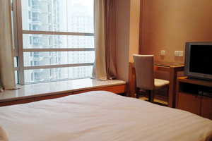 上海家荣酒店公寓(高级商务房)