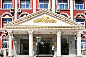 北京圣天使酒店(【需提前1天预约】标准间)