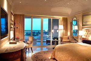 三亚湾皇冠假日度假酒店(【含早】皇冠至尊海景房)