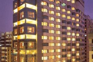 澳门维景酒店(Metropark Hotel Macau)(【10月促销需致电商家预约】高级客房)