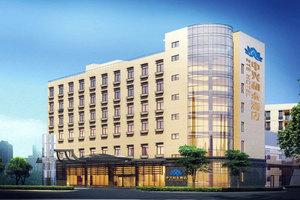上海中兴和泰酒店(超值抢购   豪华房)