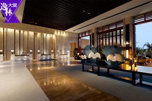 三亚海棠湾万达希尔顿逸林度假酒店(【含早】池畔房+直通泳池+蜈支洲一日游)