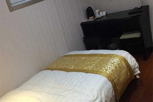 速8酒店(北京木樨园桥东店)(标准大床房-4小时)