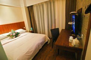 昆明宿之屋酒店(需提前1天预约-标准大床房)