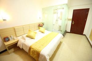 航空明珠公寓(广州新白云机场店)标准大床房