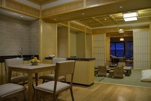北京古北水镇御舍精品酒店【含早】高级套房+水镇门票