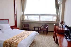 泰安辰龙宾馆(原新双龙酒店)(标准大床房)