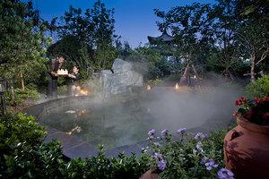 南京绿地御豪温泉酒店(温泉成人票)