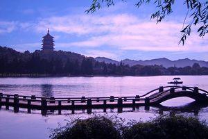 上海出发杭州苏州乌镇三日游一人次