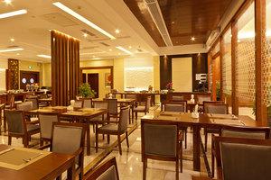 广州海力花园酒店(单人自助早餐)