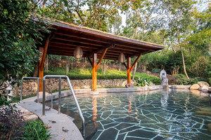 南京汤山紫清湖生态旅游温泉度假区(【含早】高级大床房/高级双床房A+紫清湖温泉)