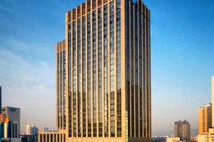 【周三-六】长沙温德姆大酒店贝肯熊亲子主题房