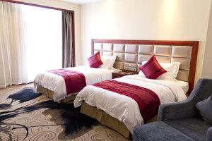 锦丰国际大酒店(上海松江店)(商务标准房-4小时)