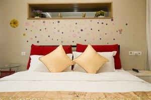 驿家酒店式公寓(南京京隆国际店)经济温馨房