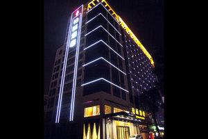 柏丽酒店(佛山顺德乐从总店)(豪华蜜月房)