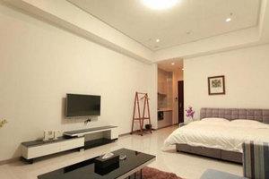 私享家连锁酒店公寓(广州西湾路店)(精品套房)