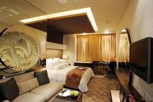 南京商茂国际酒店(商务大床房)