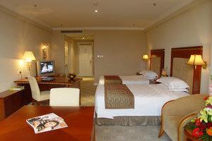 【含早】上海棕榈滩海景酒店(高级房)