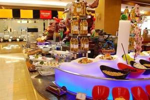 蓝海大饭店(青岛黄岛店)(自助餐)