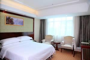 维也纳酒店(广州机场二店)(豪华单人房+免费接机)