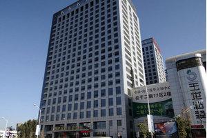 昆明银隆大酒店(标准双人间)