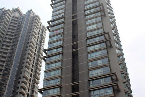 上海海悦滨江酒店公寓(陆家嘴缩影)