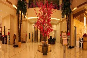 北京金辉国际商务会议大酒店-提前预约-主楼标间无窗
