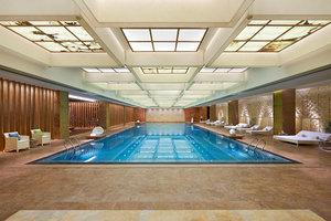 上海浦东文华东方酒店-60min水中瑜伽体验课1节