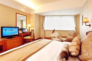 长沙通程国际大酒店(【提前预约】高级大/双床+双早)