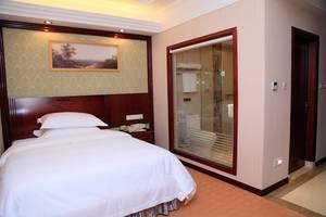 维也纳酒店(广州机场二店) 标准单人房(无窗)