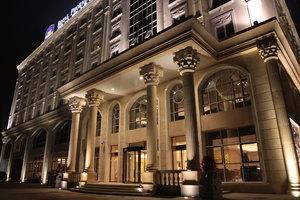 北京福地凰城酒店(标准双床间)