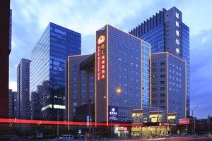 北京阳光温特莱酒店(精英标准间)