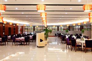 上海中兴和泰酒店(单人自助早餐)