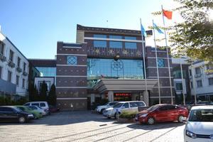 航空丽江观光酒店(特惠标准间)