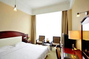 长沙天怡国际青年酒店(【特惠双早】标准单间)
